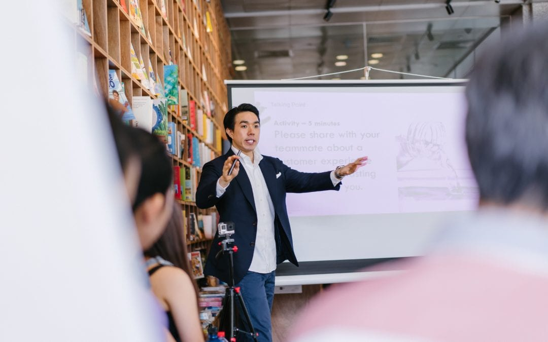 Storytelling: The Panacea For Demystifying Your Startup's Value Proposition